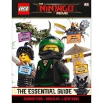 The LEGO (R) NINJAGO (R) Movie (TM) The Essential Guide