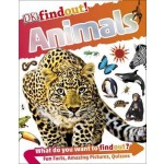 DKfindout! Animals