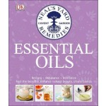 Neal's Yard Remedies Essential Oils: Restore * Rebalance * Revitalize * Feel the Benefits * Enhance Natural Beauty * Create Blends
