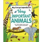 MY ENCYCLOPEDIA OF VERY IMPT ANIMALS