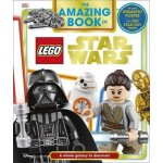 The Amazing Book of LEGO (R) Star Wars: With Giant Poster