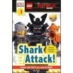 The LEGO (R) NINJAGO (R) Movie (TM) Shark Attack!