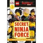 The LEGO (R) NINJAGO (R) Movie (TM) Secret Ninja Force