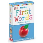 FIRST WORDS (MY FIRST PICTURE CARDS)