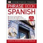 SPANISH: EYEWITNESS TRAVEL PHRASE BOOK