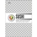 Sushi Taste and Technique: Kimiko Barber and Hiroki Takemura