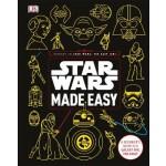 Star Wars Made Easy: A Beginner's Guide to a Galaxy Far, Far Away