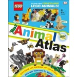 LEGO Animal Atlas: with four exclusive animal models