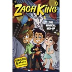 ZACHKING: MAGICAL LIFE 02: MAGICAL MIXUP