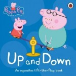 LB PEPPA PIG: UP & DOWN LIFT FLAP