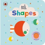 LB BABY TOUCH: SHAPES