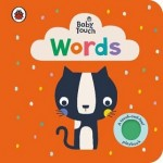 LB BABY TOUCH: WORDS