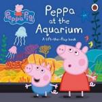 Peppa at the Aquarium