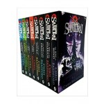 YOUNG SAMURAI COLLECTION (8 BOOKS)