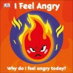 I FEEL ANGRY
