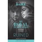 My Royal Temptation: My Royal Temptation / Ruined (Dare)