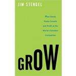 GROW:HOW IDEALS POWER GROWTH