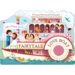 C-FAIRYTALE LOVE BOAT (SHAPED BOARD BOOK