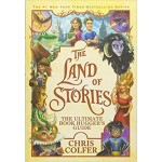 LAND OF STORIES: ULTIMATE BK HUGGER'S GD