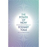 The Power of Now : A Guide to Spiritual Enlightenment (20th Anniversary Edition)