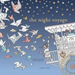 Night Voyage: Magical Adventure and Coloring Book, The