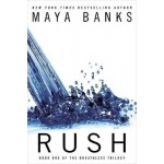 Rush: Book One of the Breathless Trilogy