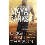 Brighter Than The Sun: A KGI Novel