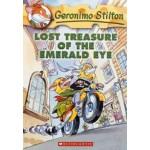 GS 01: LOST TREASURE OF THE EMERALD EYE