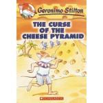 GS 02: CURSE OF CHEESE PYRAMID