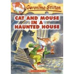 GS 03: CAT & MOUSE IN HAUNTED HOUSE
