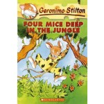 GS 05: FOUR MICE DEEP IN THE JUNGLE