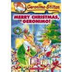 GS 12: MERRY CHRISTMAS GERONIMO