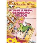 GS 19: MY NAME IS STILTON