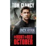 The Hunt for Red October (Movie Tie-In)