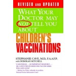 What Your Dr...Children's Vaccinations