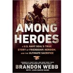AMONG HEROES: A US NAVY SEAL'S
