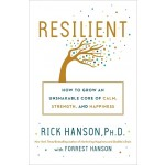 RESILIENT: HOW TO GROW AN UNSHAKABLE COR