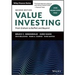 Value Investing : From Graham to Buffett and Beyond