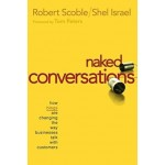 NAKED CONVERSATIONS: HOW(H/B)