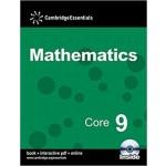 Core 9 Pupil Book Cambridge Essentials Mathematics?(with CD)