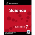 Extension 7 Pupil Book Cambridge Essentials Science