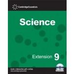 Extension 9 Pupil Book?Cambridge Essentials Science