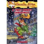 GS 35: A VERY MERRY CHRISTMAS