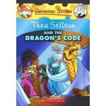 TS 01: THEA STILTON AND THE DRAGON'S CODE