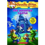 GS 46: THE HAUNTED CASTLE