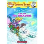 TS 09: THEA STILTON AND THE ICE TREASURE