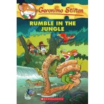 GS 53: RUMBLE IN THE JUNGLE