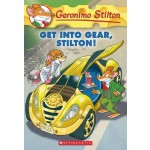 GS 54: GET INTO GEAR, STILTON!