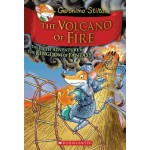 GS THE KINGDOM OF FANTASY 05: VOLCANO OF FIRE (HC)