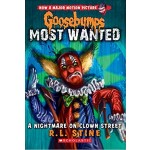 GOOSEBUMPS MOST WANTED #7: A NIGHTMARE O